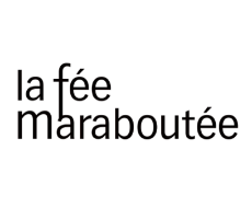 Mascotte Fashion - la fee maraboutee logo
